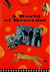 Portfolio – Topic Book – A World of Records