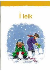 Listin að lesa og skrifa – Í leik