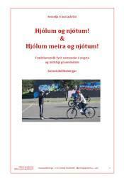 Hjólum og njótum – Kennsluleiðbeiningar