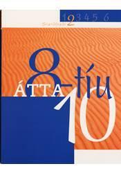 Átta-tíu 2 – Rafbók