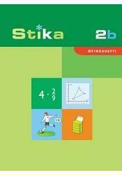 Stika 2b – Æfingahefti