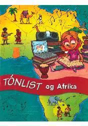 Tónlist og Afríka – Nemendabók