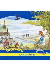 Komdu og skoðaðu landnámið