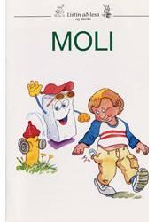 Listin að lesa og skrifa 5a – Moli