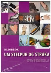 Um stelpur og stráka – Hljóðbók