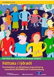 Þátttaka í lýðræði – Rafbók