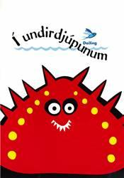Í undirdjúpunum – Deiling – Rafbók