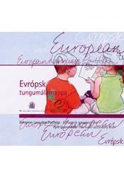 Evrópska tungumálamappan fyrir grunnskólastig