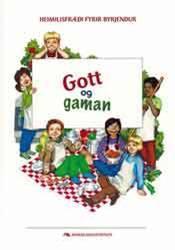 Gott og gaman – Heimilisfræði fyrir byrjendur