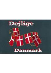 Dejlige Danmark – Hlustunarefni