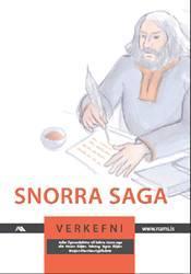 Snorra saga – Verkefni