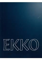Ekko – Hljóðbók