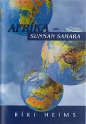Ríki heims - Afríka, sunnan Sahara