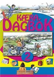 Kæra dagbók 2 – Hljóðbók