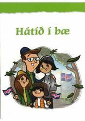 Listin að lesa og skrifa – Hátíð í bæ