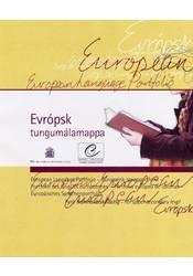 Evrópska tungumálamappan  fyrir framhaldsskólastig