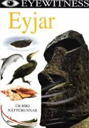 Náttúran í nýju ljósi – Eyjar