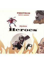 Portfolio – Heroes – Hljóðbók