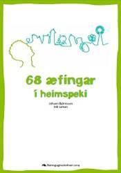68 æfingar í heimspeki
