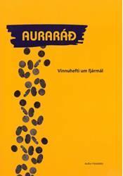 Auraráð – Vinnuhefti um fjármál - Rafbók