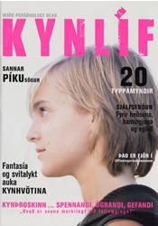 Kynlíf – Stelpur