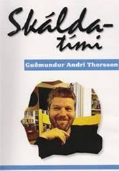 Skáldatími –  Guðmundur Andri Thorsson