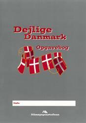 Dejlige Danmark, verkefnabók– Rafbók