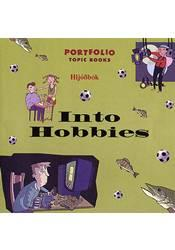 Portfolio – Into Hobbies – Hljóðbók