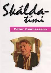 Skáldatími – Pétur Gunnarsson