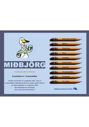 Miðbjörg – Vefur