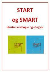 Start/Smart – Hlustunaræfingar