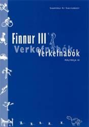 Finnur III – Verkefnabók