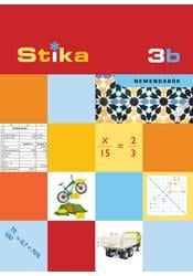 Stika 3b – Nemendabók