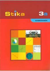 Stika 3a – Kennarabók
