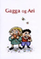 Gagga og Ari – Smábók