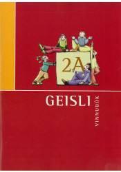 Geisli 2A – Vinnubók