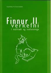 Finnur II – Verkefni í málfræði og stafsetningu
