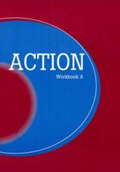 Action – Workbook A - Rafbók