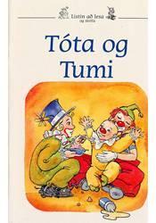 Listin að lesa og skrifa 9 – Tóta og Tumi
