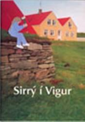 Sirrý í Vigur – Smábók