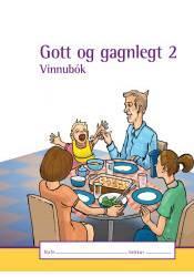 Gott og gagnlegt 2 – Vinnubók, pdf