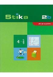 Stika 2b – Nemendabók