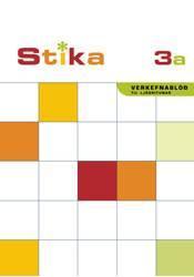 Stika 3a – Verkefnablöð