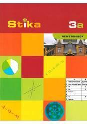 Stika 3a – Nemendabók