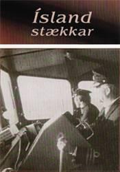 Saga 20. aldar – Ísland stækkar 1971–1983