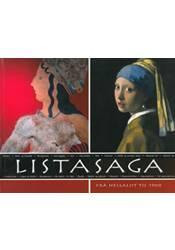 Listasaga – Frá hellalist til 1900