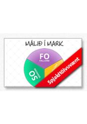 Málið í mark - Vefur