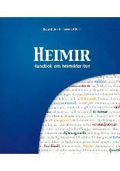 Heimir – Handbók um heimildaritun (Chicago) - Rafbók