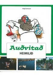 Auðvitað  – Heimilið - Rafbók