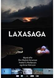 Laxasaga – Fræðslumynd